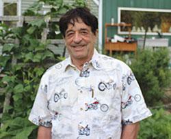 Robert Baldori